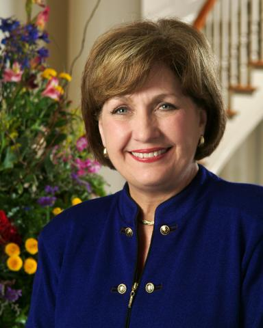 Kathleen Blanco will serve as the Fall 2017 Commencement speaker at University of Louisiana Lafayette